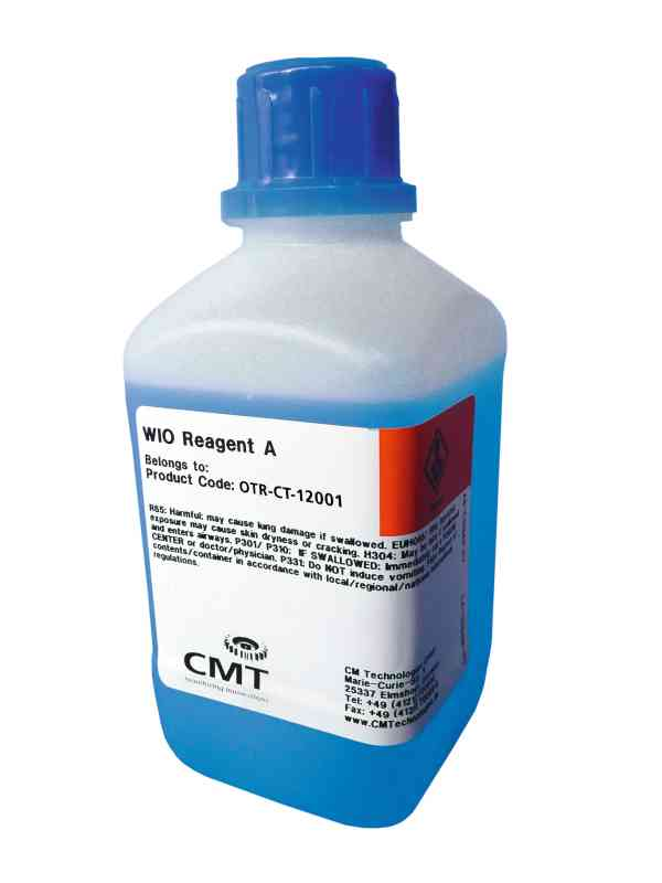 Water in Oil Reagent A